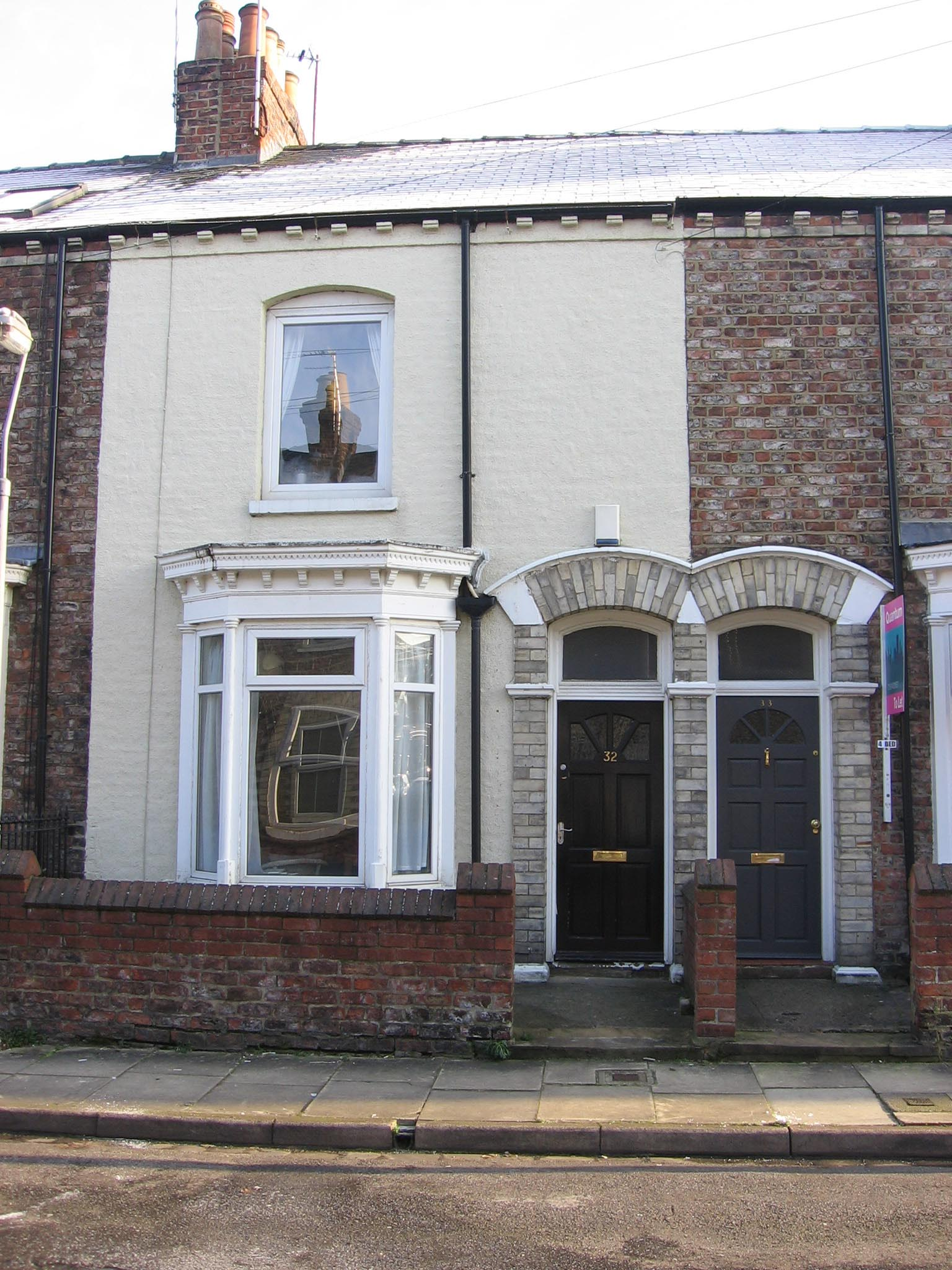 Milton Street Egdell Properties